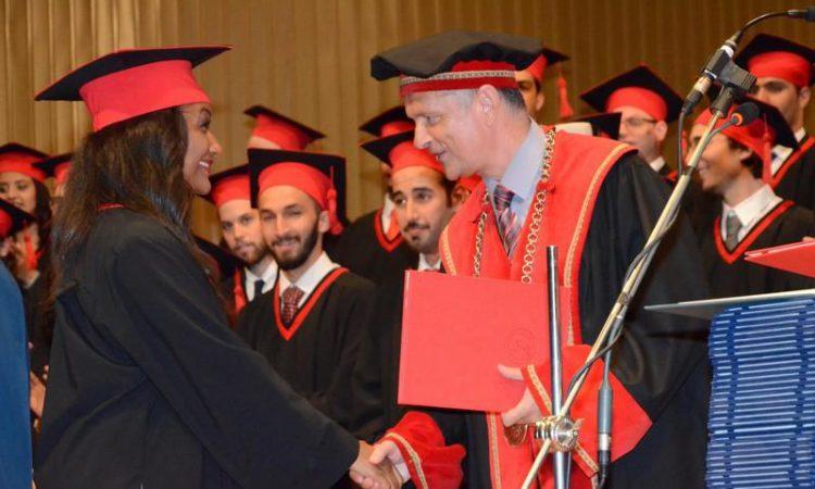 graduation ceremony_LFUPJS