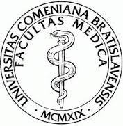 Logo of Faculty of Medicine of Commenius University