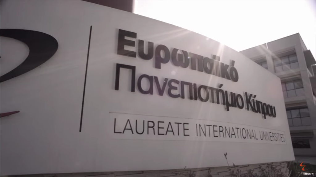 European University of Cyprus, part of Laureate network