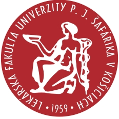 Logo of Faculty of Medicine in Košice